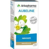 Arkogelules Aubépine Gélules Fl Pvc/45 à BAR-SUR-SEINE