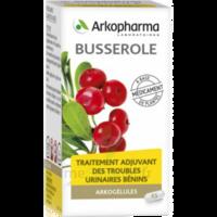 Arkogelules Busserole Gélules Fl/45 à BAR-SUR-SEINE