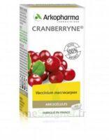 Arkogélules Cranberryne Gélules Fl/45 à BAR-SUR-SEINE