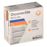 Diosmectite Mylan 3 G Pdr Susp Buv 30sach/3g à BAR-SUR-SEINE