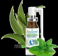 Puressentiel Respiratoire Spray Gorge Respiratoire - 15 Ml à BAR-SUR-SEINE