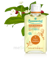 Puressentiel Articulations & Muscles Huile De Massage Bio** Effort Musculaire - Arnica - Gaulthérie - 100 Ml à BAR-SUR-SEINE