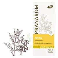 Pranarom Huile Végétale Bio Argan 50ml à BAR-SUR-SEINE
