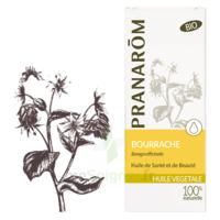 Pranarom Huile Végétale Bio Bourrache à BAR-SUR-SEINE