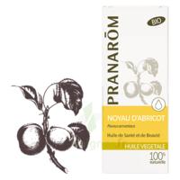 Pranarom Huile Végétale Bio Noyau Abricot 50ml à BAR-SUR-SEINE