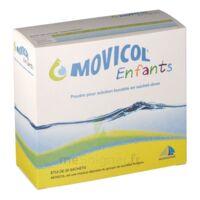 Movicol Enfants, Poudre Pour Solution Buvable En Sachet-dose à BAR-SUR-SEINE