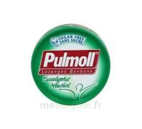 Pulmoll Pastille Eucalyptus Menthol à BAR-SUR-SEINE