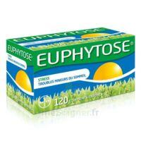 Euphytose Comprimés Enrobés B/120 à BAR-SUR-SEINE