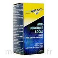 Mycoapaisyl 1 % Poudre à Application Cutanée Fl/20g à BAR-SUR-SEINE
