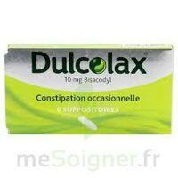 Dulcolax 10 Mg, Suppositoire à BAR-SUR-SEINE