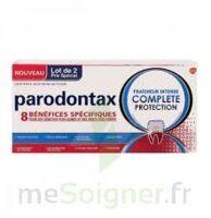 Parodontax Complete Protection Dentifrice Lot De 2 à BAR-SUR-SEINE