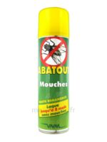 Abatout Laque Anti-mouches 335ml à BAR-SUR-SEINE