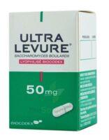 Ultra-levure 50 Mg Gélules Fl/50 à BAR-SUR-SEINE