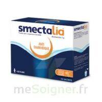 Smectalia 3 G, Poudre Pour Suspension Buvable En Sachet à BAR-SUR-SEINE