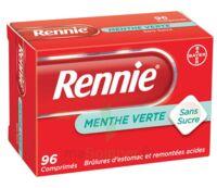 Rennie Sans Sucre, Comprimé à Croquer à BAR-SUR-SEINE