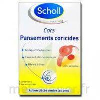 Scholl Pansements Coricides Cors à BAR-SUR-SEINE