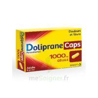 Dolipranecaps 1000 Mg Gélules Plq/8 à BAR-SUR-SEINE