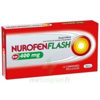 Nurofenflash 400 Mg Comprimés Pelliculés Plq/12 à BAR-SUR-SEINE