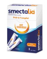Smectalia 3 G Suspension Buvable En Sachet 12sach/10g à BAR-SUR-SEINE