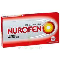 Nurofen 400 Mg Comprimés Enrobés Plq/12 à BAR-SUR-SEINE