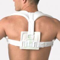 Velpeau Bandage Blocage Claviculaire T1 à BAR-SUR-SEINE