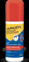 Apaisyl Répulsif Moustiques Emulsion Fluide Haute Protection 90ml à BAR-SUR-SEINE