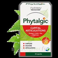 Phytalgic Capital Articulations Caps B/90 à BAR-SUR-SEINE