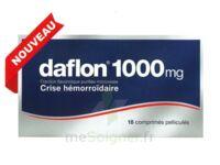 Daflon 1000 Mg Comprimés Pelliculés Plq/18 à BAR-SUR-SEINE
