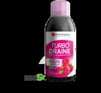Turbodraine Solution Buvable Framboise 2*500ml à BAR-SUR-SEINE