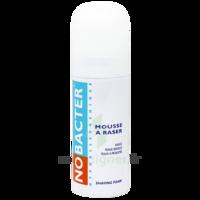 Nobacter Mousse à Raser Peau Sensible 150ml à BAR-SUR-SEINE
