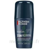 Biotherm Homme Day Contrôl Déodorant 72 H Anti-transpirant 75ml à BAR-SUR-SEINE
