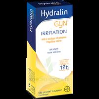 Hydralin Gyn Gel Calmant Usage Intime 400ml à BAR-SUR-SEINE