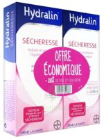 Hydralin Sécheresse Crème Lavante Spécial Sécheresse 2*200ml à BAR-SUR-SEINE