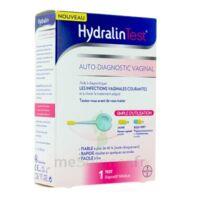 Hydralin Test Infection Vaginale à BAR-SUR-SEINE