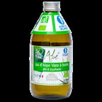 Puraloé Aloé Véra Bio Pasteurisé Jus 500ml à BAR-SUR-SEINE