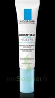 Hydraphase Intense Yeux Crème Contour Des Yeux 15ml à BAR-SUR-SEINE