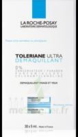 Toleriane Solution Démaquillante Yeux 30 Unidoses/5ml à BAR-SUR-SEINE