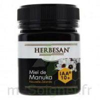 Herbesan - Miel De Manuka Iaa10+ à BAR-SUR-SEINE