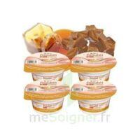 Fresubin 2kcal Crème Sans Lactose Nutriment Caramel 4 Pots/200g à BAR-SUR-SEINE