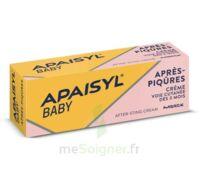 Apaisyl Baby Crème Irritations Picotements 30ml à BAR-SUR-SEINE