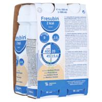 Fresubin 2kcal Drink Nutriment Pêche Abricot 4 Bouteilles/200ml à BAR-SUR-SEINE