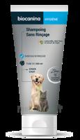 Biocanina Shampooing Sans Rinçage 200ml à BAR-SUR-SEINE