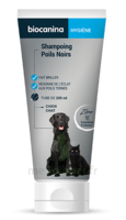 Biocanina Shampooing Poils Noirs 200ml à BAR-SUR-SEINE