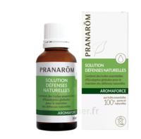 Aromaforce Solution Défenses Naturelles Bio 30ml à BAR-SUR-SEINE