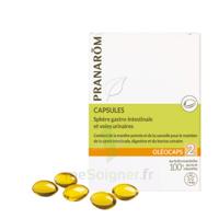 Oléocaps 2 Caps Santé Intestinale Bio B/30 à BAR-SUR-SEINE