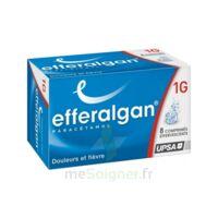 Efferalganmed 1 G Cpr Eff T/8 à BAR-SUR-SEINE