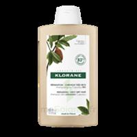 Klorane Beurre Cupuaçu Bio Shampoing Cheveux Très Secs 400ml à BAR-SUR-SEINE