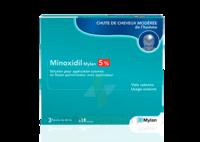 Minoxidil Mylan 5 %, Solution Pour Application Cutanée à BAR-SUR-SEINE