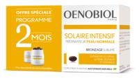 Oenobiol Solaire Intensif Caps Peau Normale 2*pot/30 à BAR-SUR-SEINE
