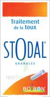 Boiron Stodal Granules Tubes/2 à BAR-SUR-SEINE